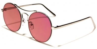Giselle Round Unisex Bulk Sunglasses GSL28039