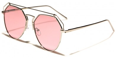 Giselle Aviator Women's Wholesale Sunglasses GSL28041