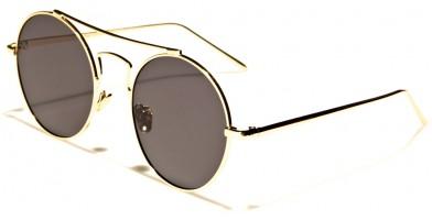 Giselle Round Women's Bulk Sunglasses GSL28049