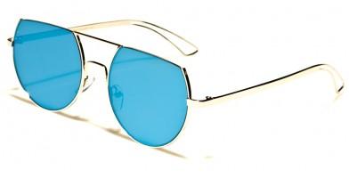 Giselle Round Women's Sunglasses In Bulk GSL28051