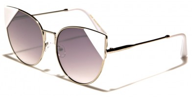 Giselle Cat Eye Women's Sunglasses in Bulk GSL28057