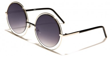 Giselle Round Women's Sunglasses Wholesale GSL28068
