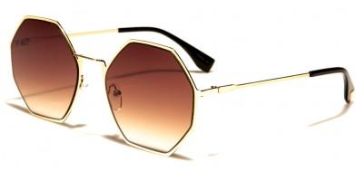 Giselle Octagon Unisex Sunglasses GSL28117