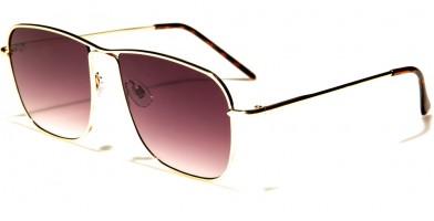Giselle Aviator Unisex Bulk Sunglasses GSL28121