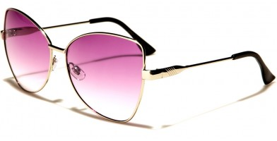Giselle Butterfly Women's Sunglasses Wholesale GSL28123