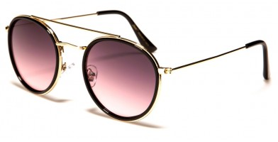 Giselle Round Women's Wholesale Sunglasses GSL28137