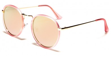 Giselle Round Women's Sunglasses GSL28149