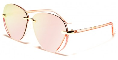 Giselle Round Women's Wholesale Sunglasses GSL28152
