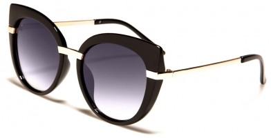 Giselle Cat Eye Women's Bulk Sunglasses GSL28155