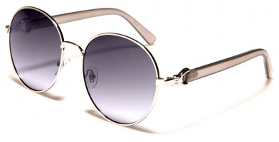 Giselle Round Women's Sunglasses GSL28160