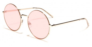 Giselle Round Women's Wholesale Sunglasses GSL28161