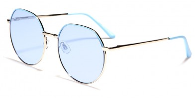 Giselle Round Women's Sunglasses Wholesale GSL28162