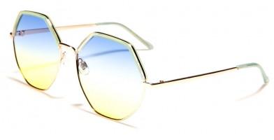 Giselle Round Women's Sunglasses Wholesale GSL28169