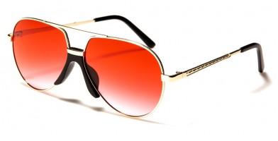 Giselle Aviator Unisex Sunglasses Wholesale GSL28178
