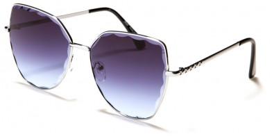 Giselle Oval Women's Sunglasses in Bulk GSL28205