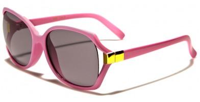Butterfly Kids Bulk Sunglasses K-02