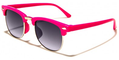 Classic Kids Wholesale Sunglasses K-1122-SD