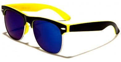 Classic Kids Sunglasses In Bulk K-1125-CM