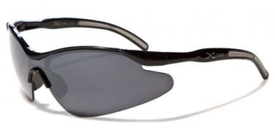 X-Loop Semi-Rimless Kids Bulk Sunglasses KD19MIX