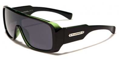 Biohazard Shield Kids Sunglasses Wholesale KD73MIX