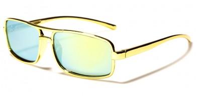 Kids Air Force Rectangle Bulk Sunglasses KG-AF103