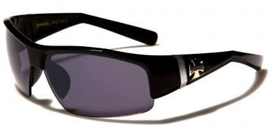 Choppers Semi-Rimless Kids Wholesale Sunglasses KG-CP6632