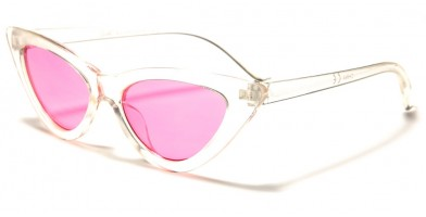 Giselle Cat Eye Kids Wholesale Sunglasses KG-GSL22230