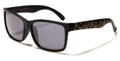 Kids Locs Rectangle Sunglasses in Bulk KG-LOC91070
