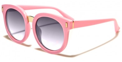 Romance Cat Eye Kids Wholesale Sunglasses KG-ROM90050