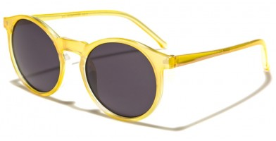 Romance Round Kids Bulk Sunglasses KG-ROM90059