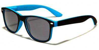 Classic Kids Wholesale Sunglasses KG-WF01-2TST