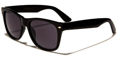 Classic Kids Bulk Sunglasses KG-WF01-BLK