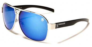 Khan Aviator Men's Wholesale Sunglasses KN-2005-CM