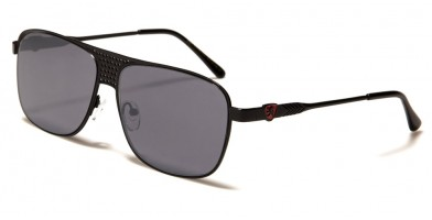 Khan Classic Men's Wholesale Sunglasses KN-M21021
