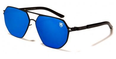 Khan Aviator Unisex Sunglasses Bulk KN-M21031