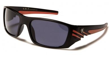 Khan Rectangle Sports Wholesale Sunglasses KN-P01009
