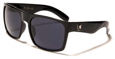 Khan Classic Men's Wholesale Sunglasses KN-P01026