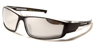 Khan Rectangle Sports Bulk Sunglasses KN-P01039