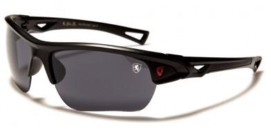Khan Wrap Around Men's Wholesale Sunglasses KN-P01040