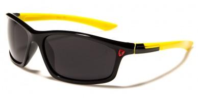 Khan Oval Men's Sunglasses Wholesale KN-P01050