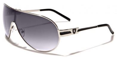 Khan Aviator Men's Sunglasses Bulk KN1067