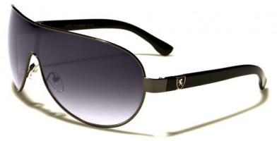 Khan Aviator Men's Sunglasses Wholesale KN1087