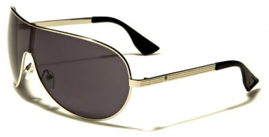 Khan Aviator Unisex Wholesale Sunglasses KN1088