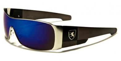 Khan Polarized Men's Bulk Sunglasses KN1109POL-CM