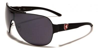 Khan Aviator Unisex Wholesale Sunglasses KN1129