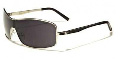 Khan Rectangle Men's Sunglasses In Bulk KN1201
