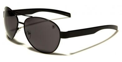 Khan Aviator Men's Sunglasses In Bulk KN2001