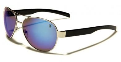 Khan Aviator Men's Sunglasses Wholesale KN2001CM