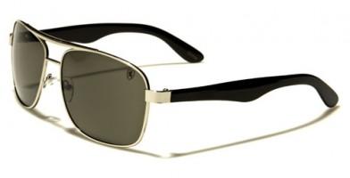 Khan Rectangle Men's Sunglasses In Bulk KN2004