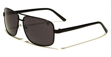Khan Rectangle Men's Sunglasses Wholesale KN2006